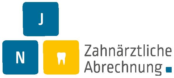 zahnärztliche Abrechnung Jacqueline Neuloh München - Logo